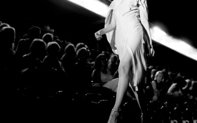 Mannequinat: carrière à risque de troubles alimentaires et de l'image corporelle pour les top models ?